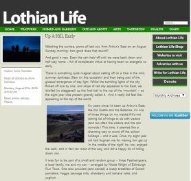 Lothian Life 1